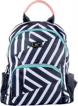 Рюкзак YES Fashion YW-50 Рattern женский 0.8 кг 24x33x14 см 11 л Direct (558342)