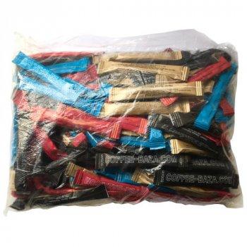 Цукор в стіках BAZA 1 кг / 200 шт