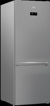 Холодильник BEKO RCNE560E35ZXB