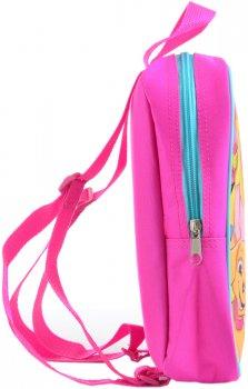 Рюкзак дитячий Yes K-18 Barbie 24.5x17x6 для дівчинки (554730)