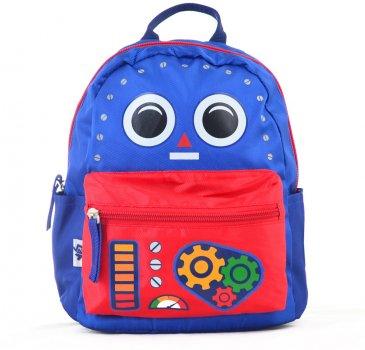 Рюкзак детский Yes K-19 Robot 24.5x20x11 (555312)