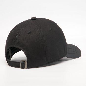 Кепка бейсболка INAL star L / 57-58 RU Черный 260457