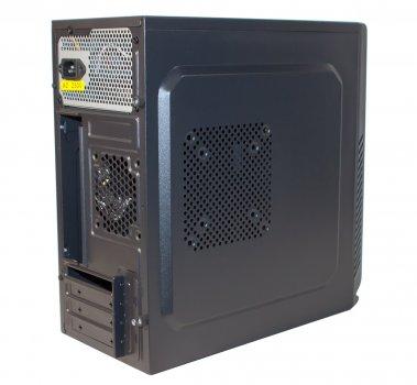 Корпус GTL 1607 500W Black USB3.0