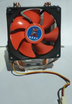 Кулер Cooling Baby R90 4P