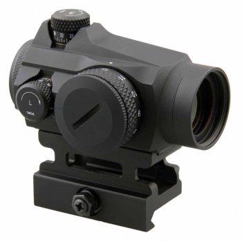 Оптичний приціл Vector Optics Maverick 1x22 Gen II (SCRD-12II)