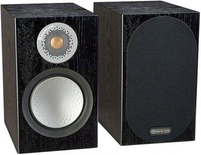Акустика Monitor Audio Silver Series 50 Black Oak