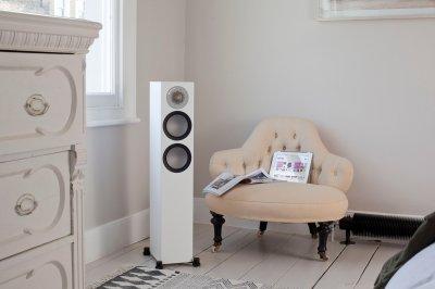 Акустика Monitor Audio Silver Series 200 Cutout