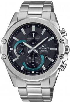 Наручний чоловічий годинник Casio EFR-S567D-1AVUEF