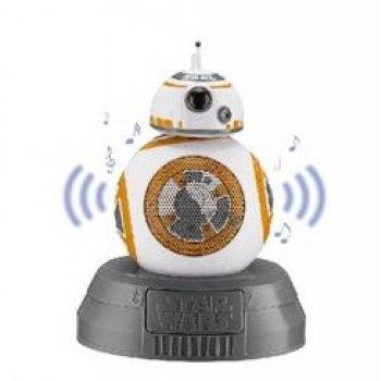 Акустична система eKids Disney Star Wars BB-8 (LI-B67B8.FMV7)