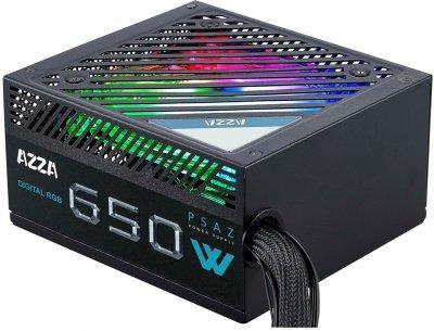 AZZA PSAZ-650W-RGB