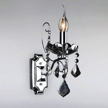 Бра Light House LS-10739-1W CR хром