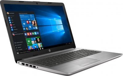 Ноутбук HP 250 G7 (197U0EA) Silver