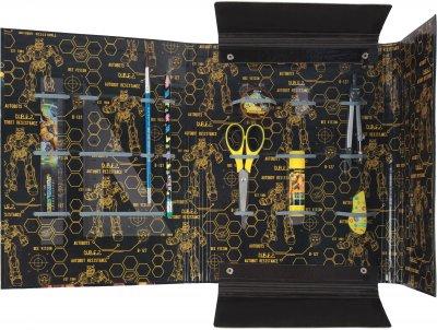 Папка для труда Kite Transformers на резинке с наполнением А4 (K20-S09)