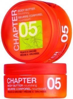 Крем-масло для тіла Mades Cosmetics Chapter Персик і орхідея 200 мл (8714462079079)