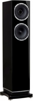 Пасивна підлогова акустична система Fyne Audio F501 Piano Gloss Black
