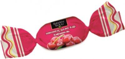 Карамель Bayan Sulu BS cо вкусом вишни 1 кг (4870200147166)