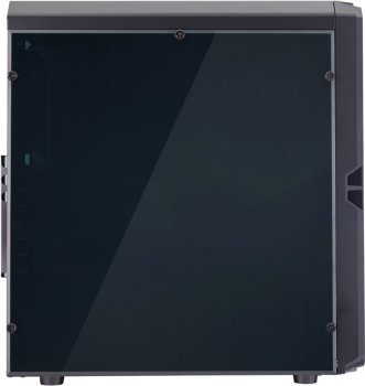 Корпус FSP CMT120 Black