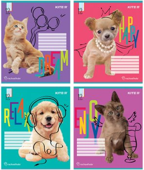 Набор канцелярии для школьника Kite Hello Kitty (K20-S13)