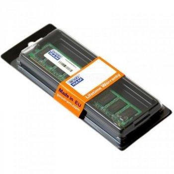 DDR3 4GB/1600 1,35 V GOODRAM (GR1600D3V64L11S/4G)