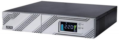 Powercom SRT-1500A LCD