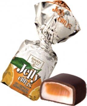 Конфеты Bayan Sulu BS Jelly Citrus со вкусом апельсина 1 кг (4870200147609)