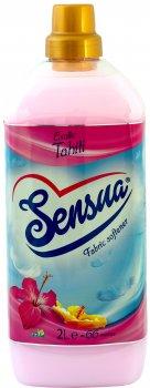 Упаковка ополаскивателя - кондиционера Sensua Экзотическое Таити 2 л х 6 шт (4820167004491)