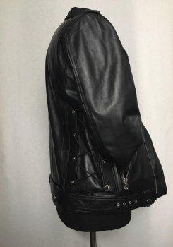 Куртка з натуральної шкіри Belyaev Нік
