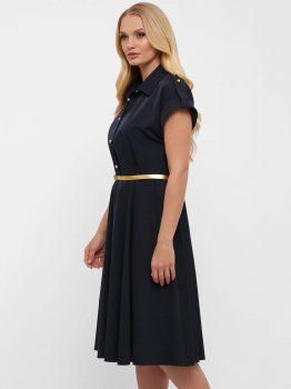 Плаття VLAVI Альміра 127904 Синє