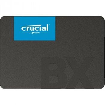 Crucial BX500 240 GB (CT240BX500SSD1)