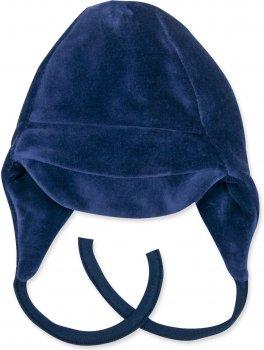 Шапка ЛяЛя 13Ш016 (8-09) 43 см Синяя (1305016809431)