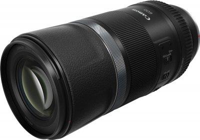Canon RF 600 mm F11 IS STM Black (3986C005AA) Офіційна гарантія!