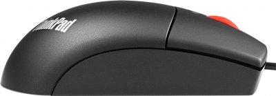 Мышь Lenovo ThinkPad USB Travel Mouse (31P7410)