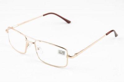 Очки с диоптрией FA 1008 +1.75