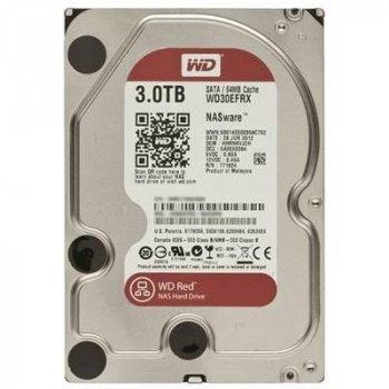 "Жорстку диск 3.5"" 3TB WD (WD30EFRX)"