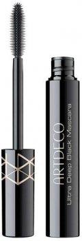 Туш для вій Artdeco Ultra Deep Black Mascara №1 deep black 8 мл (4052136086690)
