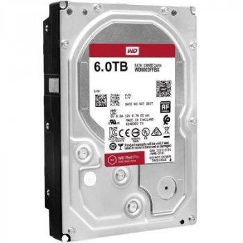 """Жорстку диск 3.5"""" 6TB WD (WD6003FFBX)"""