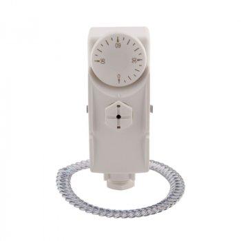 Термостат SD Plus накладної з пружиною