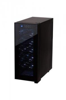 Винный холодильник Camry CR 8068 на 12 бутылок / 33 литра