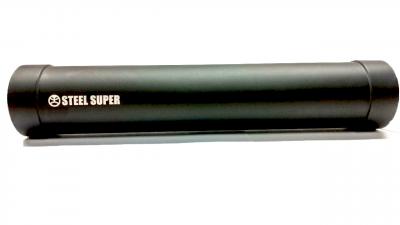 Глушитель STEEL SUPER 223 для калибра .223 мм