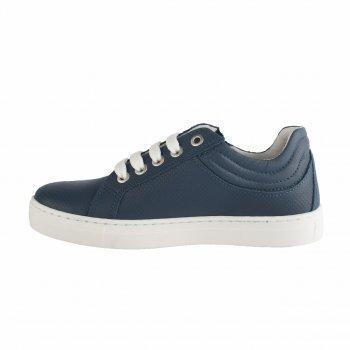 Кросівки Melania МЕ6086 темно-синій (IMA)
