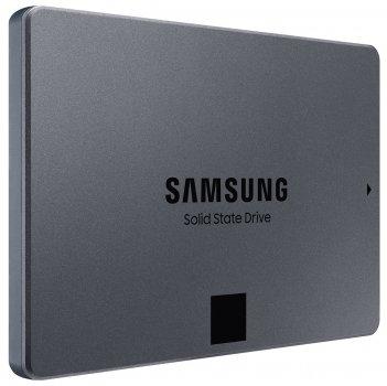 """Samsung 870 QVO 2TB 2.5"""" SATA III QLC (MZ-77Q2T0BW)"""