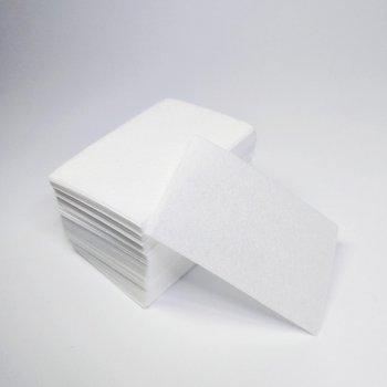 Безворсовые салфетки для снятия липкости 100шт