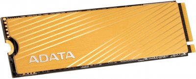 ADATA Falcon 256GB M.2 2280 PCIe Gen3x4 3D NAND TLC (AFALCON-256G-C)