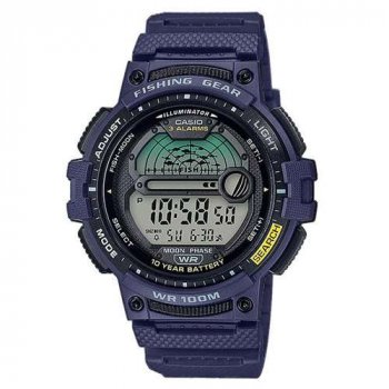 Наручний годинник Casio Collection Casio Collection WS-1200H-2AVEF