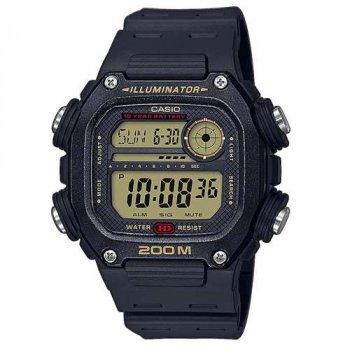 Наручний годинник Casio Collection DW-291H-9AVEF