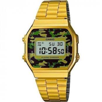 Наручний годинник Casio Collection A168WEGC-3EF