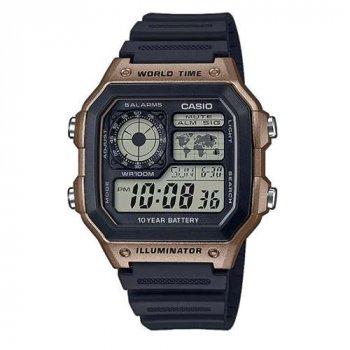 Наручний годинник Casio Collection AE-1200WH-5AVEF