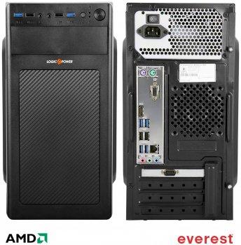 Компьютер Everest Office 1046 (1046_6618)