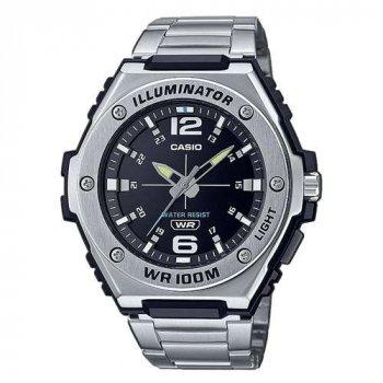 Наручний годинник Casio Collection MWA-100HD-1AVEF