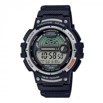 Наручний годинник Casio Collection WS-1200H-1AVEF